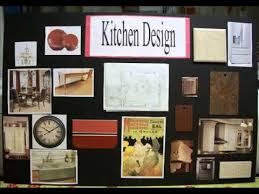 INTERIOR DESIGN Presentation Board Video Mov YouTube - Interior design presentation board ideas