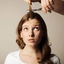 what is a persion hair cut does getting your hair cut regularly really promote hair growth