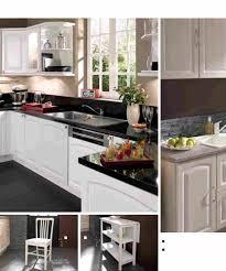 conforama meubles cuisine changer facade cuisine conforama