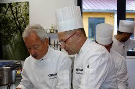 commis de cuisine strasbourg un partenariat exemplaire avec le crm pour le groupe barrière