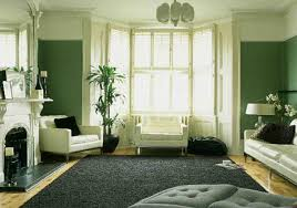fresh and green family room 11396
