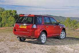 land rover freelander off road land rover freelander 2wd review first drives auto express