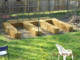 över 1 000 bilder om straw bale gardening på pinterestträdgårdar
