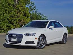 2017 audi a4 2 0 tfsi quattro road test review carcostcanada