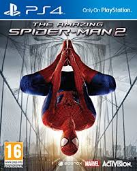 amazon black friday video games ps4 the amazing spider man 2 ps4 amazon co uk pc u0026 video games