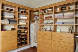 Closet Island With Drawers by Custom Closets