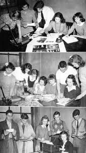 hs yearbooks 1961 talawanda h s yearbook oxford ohio i yearbooks