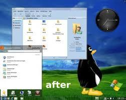 zorin theme for windows 7 how to install the windows 7 look on zorin os ubuntu based distro