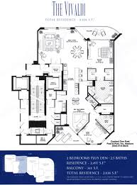 club floor plan sonata beach club floor plan