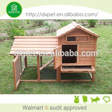Rabbit Hutch Wood Rabbit Hutch Gray Guinea Pigs Cage Bunny Hutch Wood For Outdoor