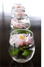 centerpiece ideas floating flowers for wedding centerpieces best 25 floating flower