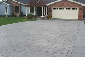 Best Sealer For Stamped Concrete Patio by Stamped Concrete Company Ann Arbor Michigan