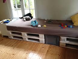 Schlafzimmer Bett Selber Bauen Bett Selber Bauen Kreativ Tentfox Com