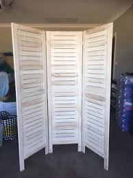Freedom Room Divider Good Condition Freedom Noosa Screen For Sale Other Furniture
