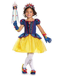 Ballerina Halloween Costume Snow White Ballerina Girls Costume Spirithalloween