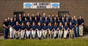 Air Comfort Services Air Comfort Service Inc Free Online Business Directory South