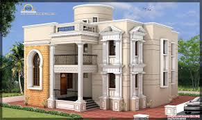 house elevation 3881 sq ft kerala home design architecture house