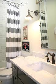 home interior bathroom boys bathroom shower curtain tbya co