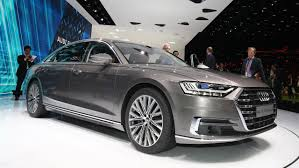 audi a8 price 2018 audi a8 has lasers foot massagers and a big price tag