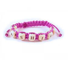 customized name bracelets boricua s bracelets with custom name