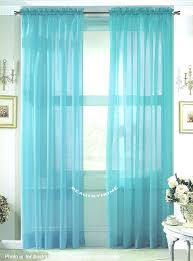curtains ideas blue sheer curtain panels inspiring pictures of