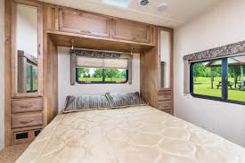 Bed Charging Station by Conquest Class C Motor Homes Gulf Stream Coach Inc