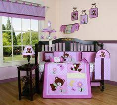 Cupcake Crib Bedding Set Summersault Babycakes Cupcake Crib Bedding Set And Matching