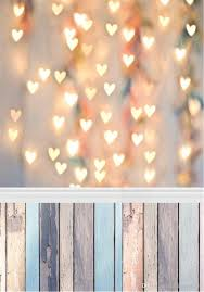 glitter backdrop 2017 glitter heart lights photography backdrop vinyl wood
