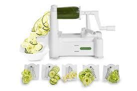 Best Kitchen Accessories Kitchen Accessories Veggie Stringer With Spiralizer 5 Blade