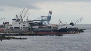 mv c ocean trader wikipedia
