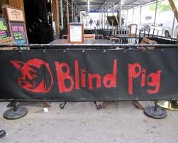 The Blind Pig Nyc Soccer Bars Nyc New York Sightseeing