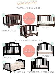 Simplicity Convertible Crib Toddler Bed Beautiful Change Crib To Toddler Bed