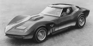 68 stingray corvette custom corvette