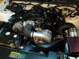2001 v6 mustang supercharger vortech mustang supercharger system satin 4fu218 630l 05 08 v6