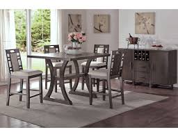 dining room counter height sets counter height dining table set