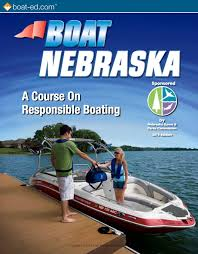 nebraska official boating student manual available for free download
