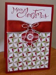 1023 best christmas cards stampin up images on pinterest