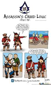 Funny Assassins Creed Memes - assassins creed funny google pretraživanje assassins creed iii 3