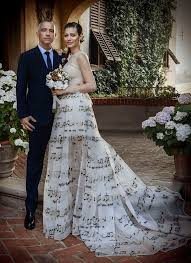 valentino wedding dresses who wore valentino wedding dresses