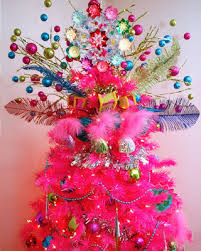 Wizard Of Oz Christmas Decorations Enchanted Revelries Dreamin U0027 Of A Pink Christmas