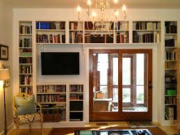 modern home library design creative diy furniture also