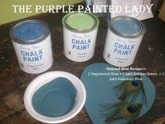 mixing the perfect coral with chalk paint chalk paint coral and