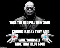 Meme Generator Morpheus - matrix morpheus offer latest memes imgflip