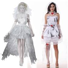 Dead Bride Halloween Costumes Dress Pig Picture Detailed Picture Fancy Cosplay