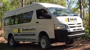 toyota hiace 2015 toyota hiace commuter 4x4 enduroco