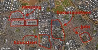 Great America Map Santa Clara by Growth And The Suburban Chassis U2013 Granola Shotgun