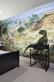 8 best natural history museum dinosaur wall murals images on