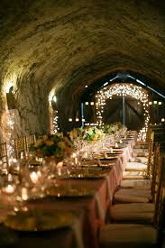 Burgundy Wine Cellar - wine cellar wedding reception ricevimento in cantina di vino