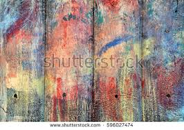 vintage natural texture multicolor paint color stock photo