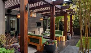 Pergola Design Ideas To Create An Awesome Space For Your Backyard - Pergola backyard designs